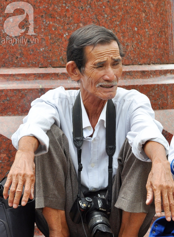 Nghề chụp ảnh dạo ở Sài Gòn thời smartphone lên ngôi_2