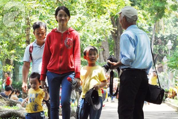 Nghề chụp ảnh dạo ở Sài Gòn thời smartphone lên ngôi_26