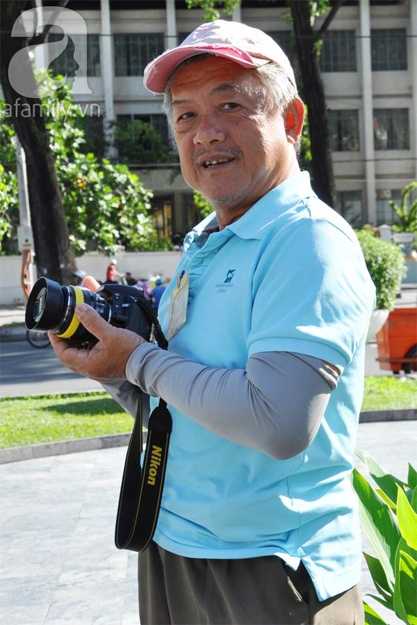 Nghề chụp ảnh dạo ở Sài Gòn thời smartphone lên ngôi_6