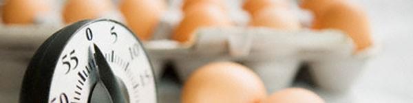 Trứng gà omega-3, tốt cũng không nên ăn nhiều 2