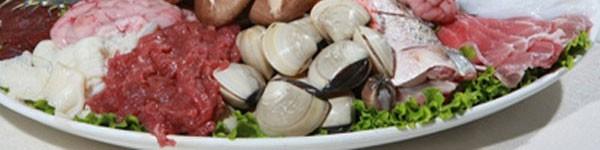 Nhiễm virus độc hại trong hải sản, trẻ có thể tử vong 2