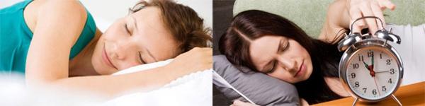 """""""Điều khiển"""" giấc ngủ của bạn bằng thực phẩm  2"""