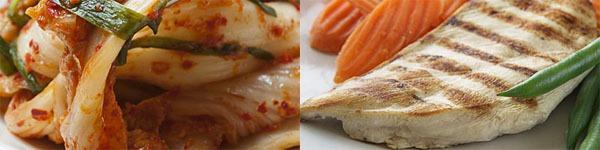 8 thực phẩm bổ sung tốt cho hệ tiêu hóa 2