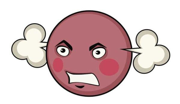 Hay cáu giận cũng tăng nguy cơ dẫn đến vô sinh 1