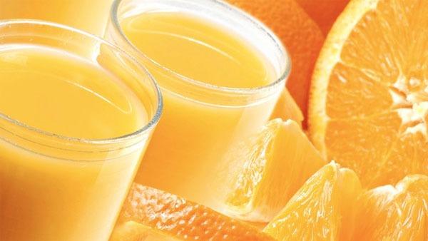 Những điều bạn nên biết khi ăn cam 2