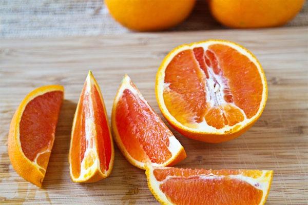 Những điều bạn nên biết khi ăn cam 3