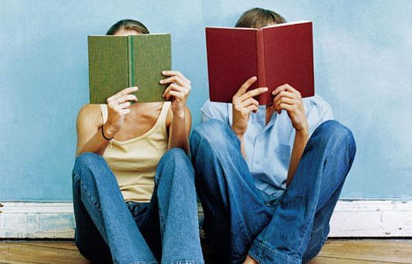 7 lợi ích của việc đọc sách đối với cơ thể 2