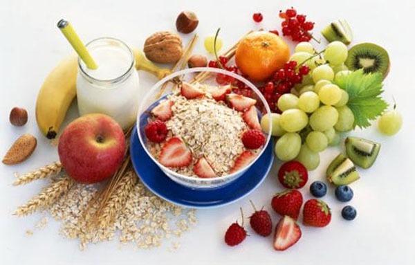 5 bí quyết ăn chay vừa khoa học lại có thể giảm cân 2