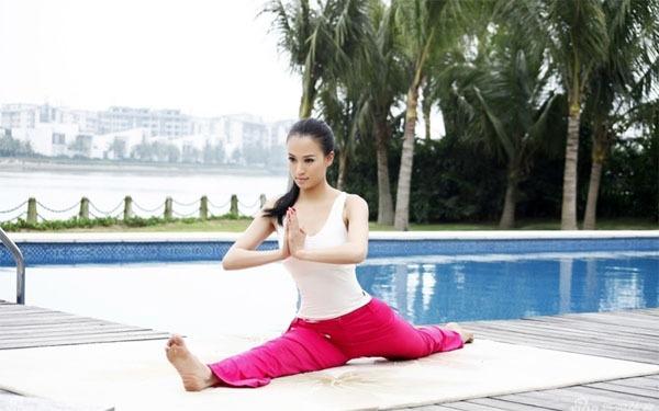 4 lý do tập yoga có lợi hơn nhiều môn thể thao khác 2