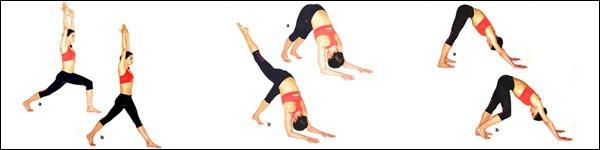 4 lý do tập yoga có lợi hơn nhiều môn thể thao khác 3