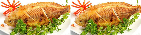 Điểm mặt các loại cá bổ dưỡng mà bạn nên ăn 3