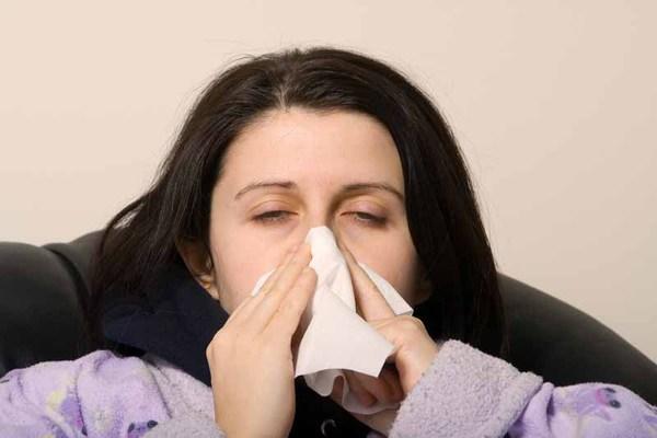 6 thời điểm dễ bị cảm cúm nhất trong mùa đông 1
