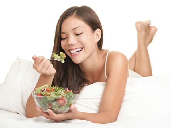 4 cách đặc biệt giúp bạn giảm cân nhanh đến ngạc nhiên 2