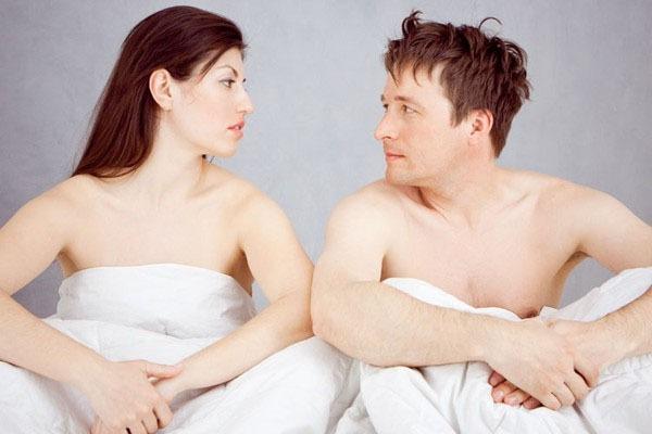 Thay đổi sinh lý của người phụ nữ trong ngày rụng trứng 1