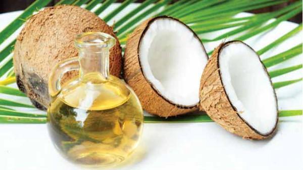 7 tác dụng tuyệt vời của dầu dừa mà bạn nên biết 1