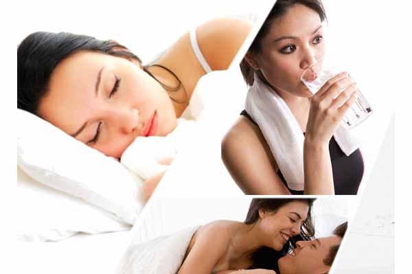 Nguyên nhân gây ra viêm lộ tuyến cổ tử cung ở chị em 1