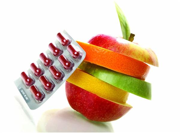 5 loại vitamin đặc biệt quan trọng nhưng không nên lạm dụng 1