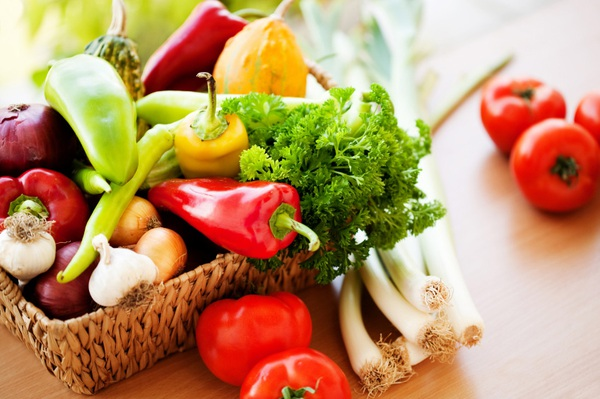 13 kiểu ăn uống lành mạnh giúp kéo dài tuổi thọ 2
