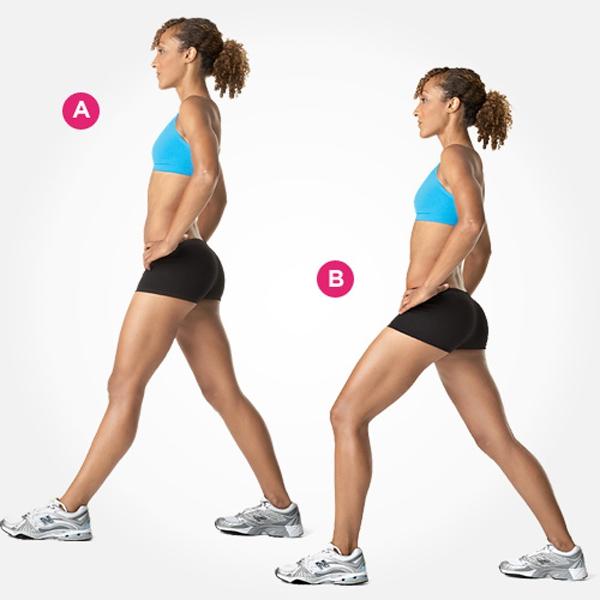 7 động tác thể dục có lợi cho sức khỏe phòng the của bạn 2