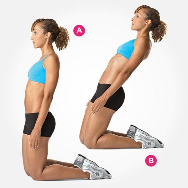 7 động tác thể dục có lợi cho sức khỏe phòng the của bạn 3
