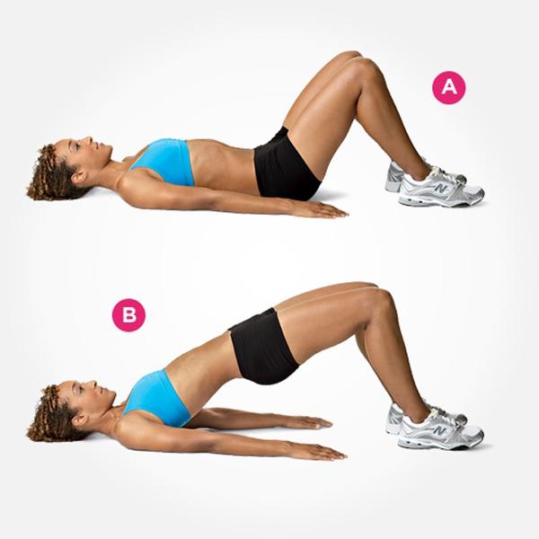 7 động tác thể dục có lợi cho sức khỏe phòng the của bạn 4