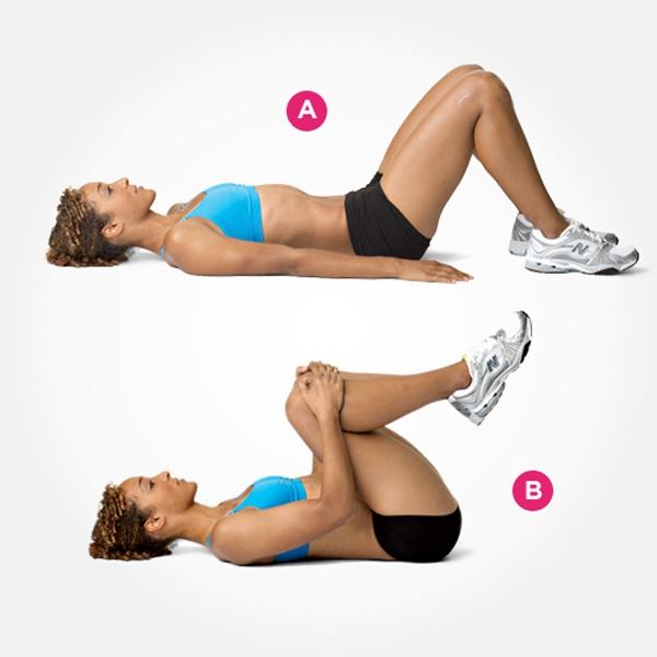 7 động tác thể dục có lợi cho sức khỏe phòng the của bạn 5