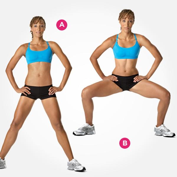 7 động tác thể dục có lợi cho sức khỏe phòng the của bạn 7