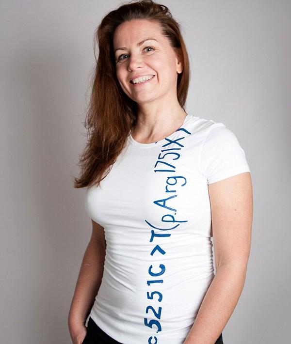 Người phụ nữ mạo hiểm giữ lại buồng trứng để thụ tinh ống nghiệm 1