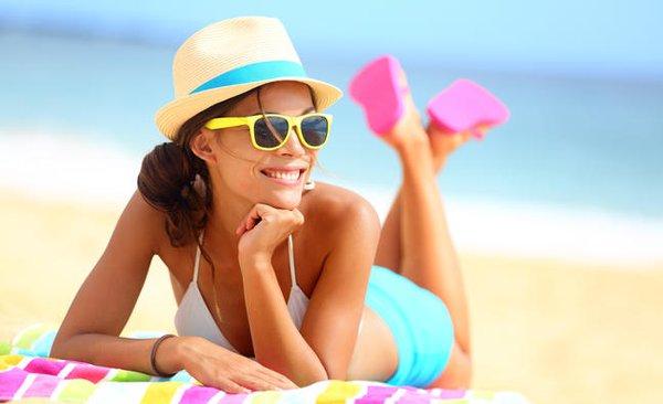 Một số vấn đề thường gặp và biện pháp bảo vệ đôi mắt trong mùa hè 1