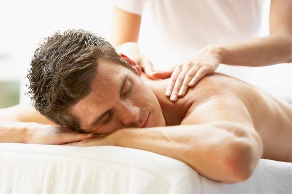 65% nam giới bị bệnh lậu do mát-xa kích dục 1