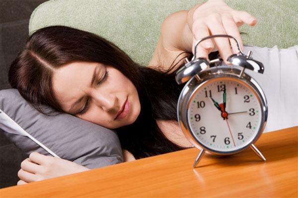 4 điều cần biết về nội tiết tố được sinh ra trong lúc bạn ngủ 1