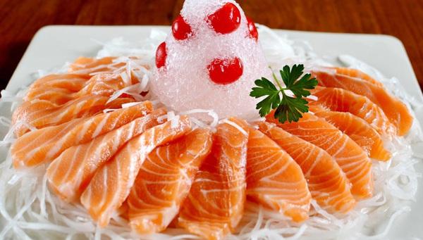 9 nhóm thực phẩm đặc biệt tốt cho tim 1