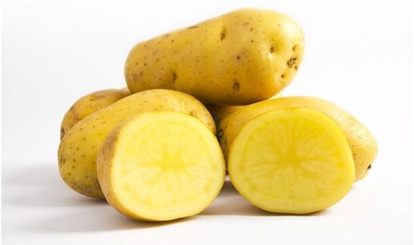 8 lợi ích tuyệt vời khi ăn khoai tây 1