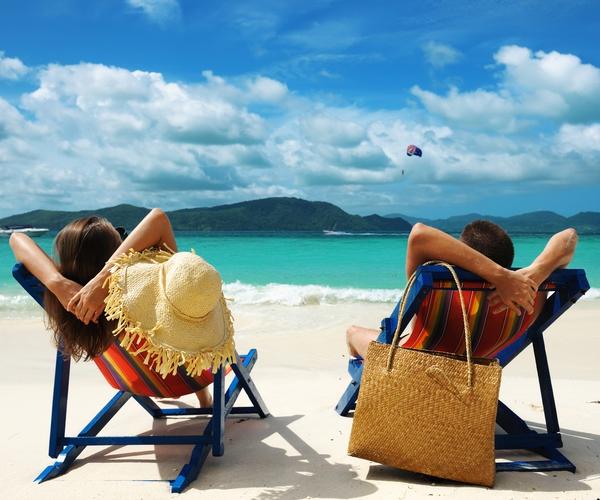 Chữa nhanh 5 vấn đề sức khỏe thường gặp khi đi du lịch vào mùa hè 1