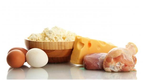 5 dấu hiệu chứng tỏ cơ thể đang thiếu protein 1