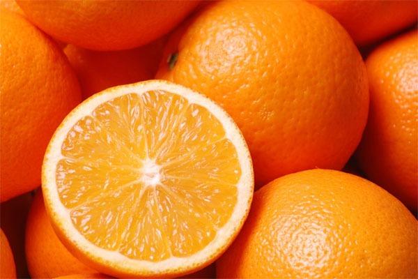 8 lý do ăn cam, quýt tốt cho sức khỏe của bạn 1