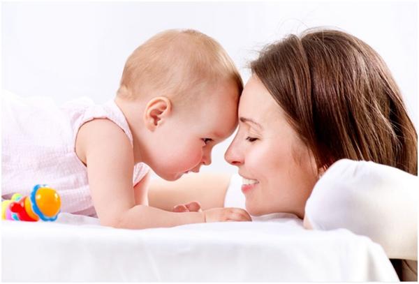 Phát hiện về lợi ích của việc sinh con muộn 1