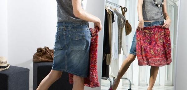 Tăng kích cỡ váy có thể tăng nguy cơ ung thư vú 1
