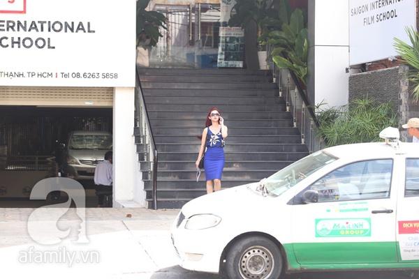 Quỳnh Chi bất ngờ lộ diện sau ồn ào hôn nhân 5