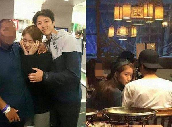 Lee Dong Gun lần đầu chia sẻ về chuyện hẹn hò với Jiyeon (T-ara) 1