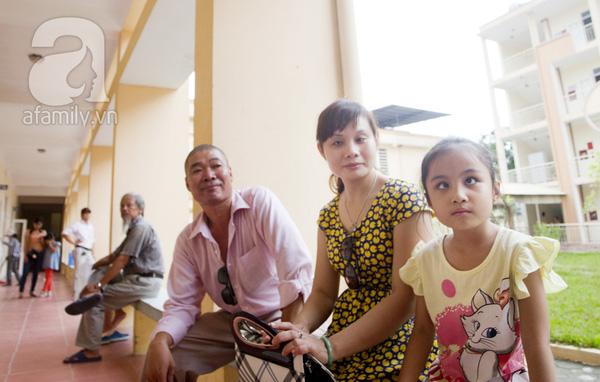 Xúc động ngày đầu tiên đi học của các bé khiếm thị  6