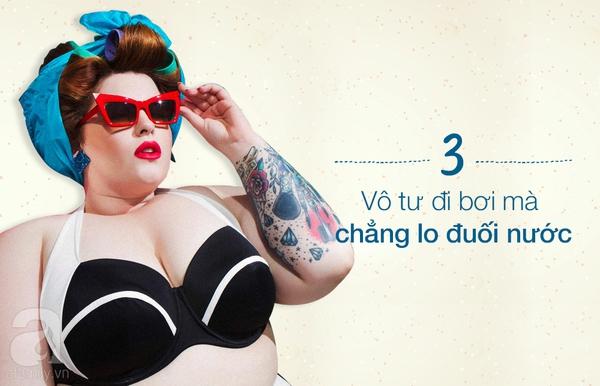 phụ nữ béo
