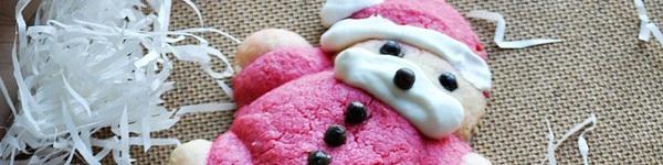 Cây thông Noel siêu tốc từ bánh cookie trà xanh 12
