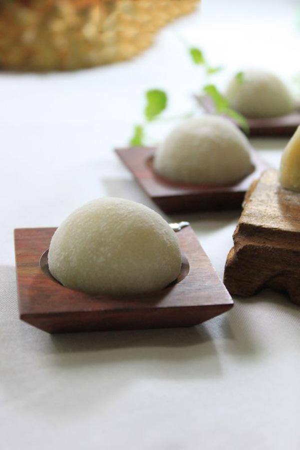 Bánh nếp sầu riêng thơm nức mũi 10