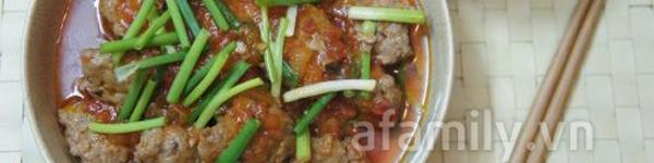 Thịt heo xào lá chanh làm nhanh ăn ngon 12