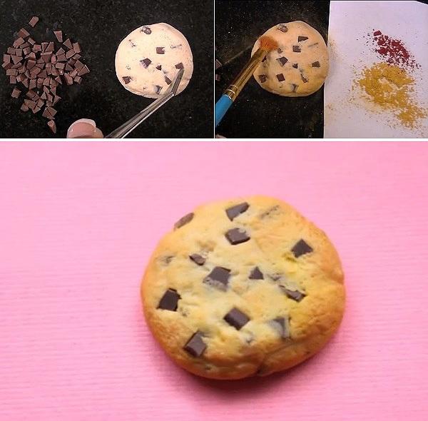 7 cách làm bánh quy giả cho Cá tháng Tư thêm vui 3