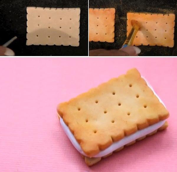 7 cách làm bánh quy giả cho Cá tháng Tư thêm vui 4