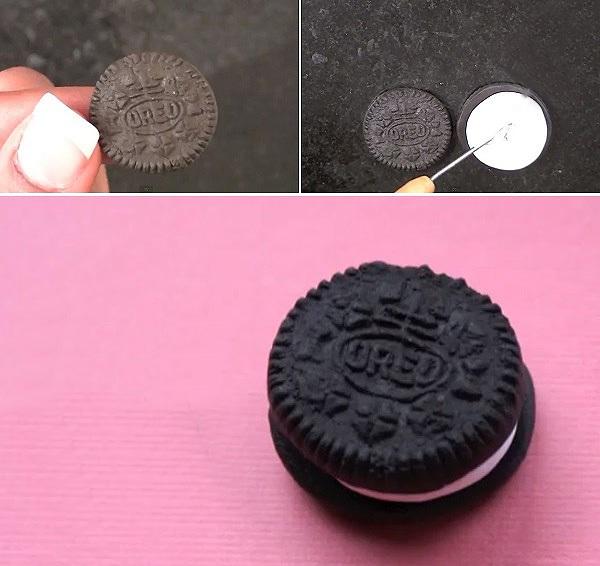 7 cách làm bánh quy giả cho Cá tháng Tư thêm vui 5