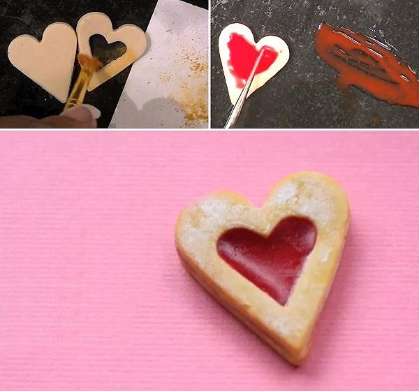 7 cách làm bánh quy giả cho Cá tháng Tư thêm vui 6