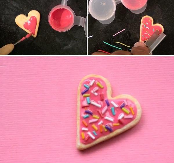 7 cách làm bánh quy giả cho Cá tháng Tư thêm vui 7